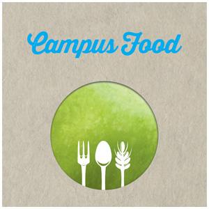 Veganes kochen mit dem neuen Kochbuch Campus Food von Anne Bühring
